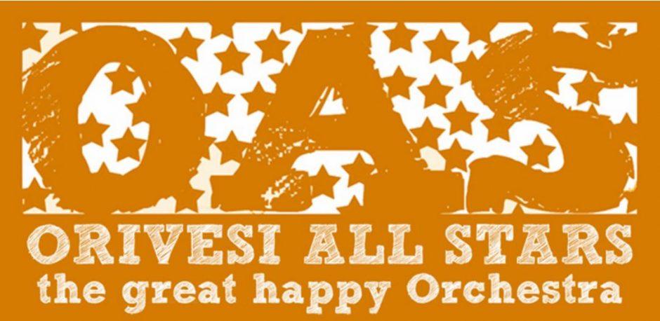 OrivesiAllStars.fi